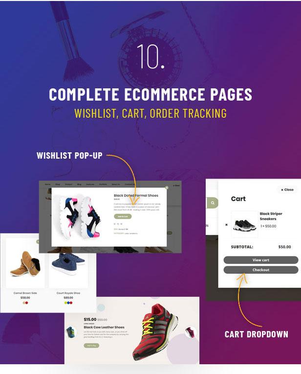 Konia - Responsive WooCommerce WordPress Theme - 10