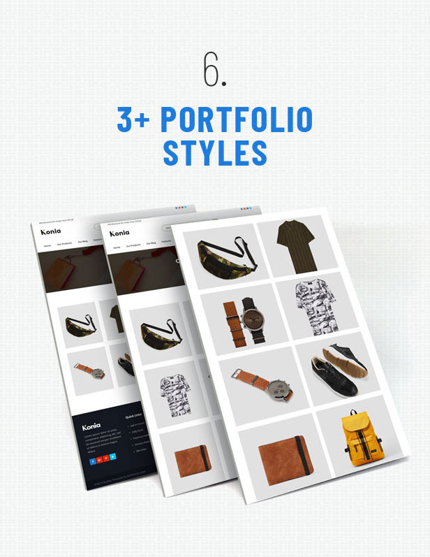 Konia - Responsive WooCommerce WordPress Theme - 6